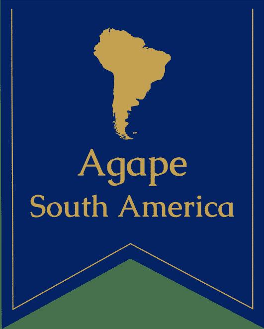 Agape South America